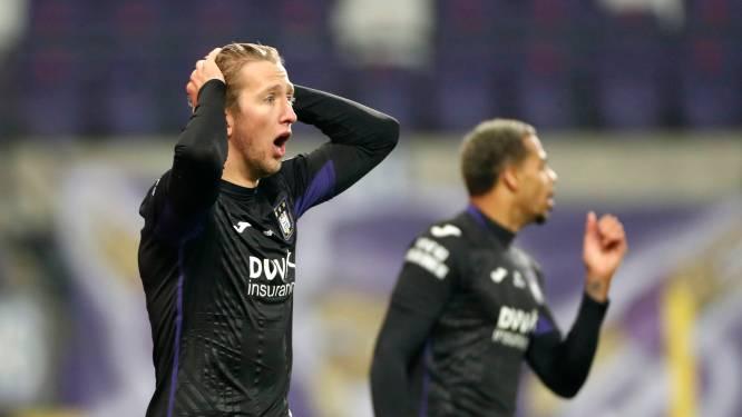 Geen winnaar in Clásico (en al zeker de kijker niet): bloedeloze 0-0 tussen Anderlecht en Standard