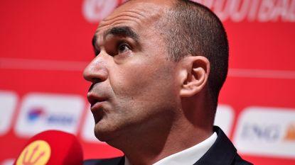 Kompany gewoon van de partij tegen Kazachstan en Schotland, ook Van Crombrugge bij de groep, Dembélé ontbreekt
