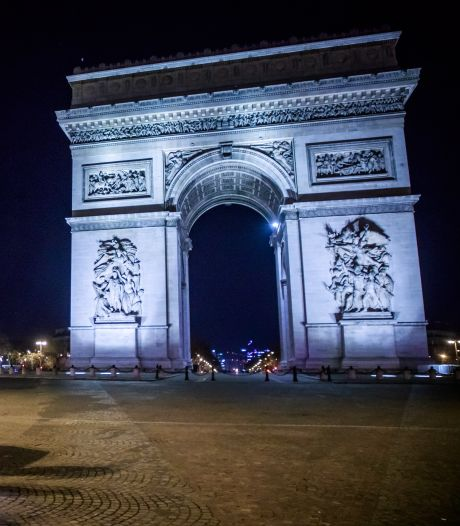 Frankrijk is alweer bezig met de derde avondklok: maar of het zin heeft?