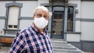 """Aubange, de meest besmettelijke stad van België: """"Het leven hier gaat voort, maar de schrik zit erin"""""""