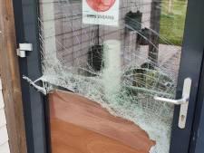 Drankdieven slaan hun slag in Emmeloord, inbraken bij drie restaurants: 'Dat kan er nog wel bij'