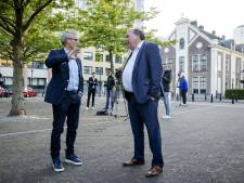 De Graafschap gaat maandag met KNVB om tafel: 'Daarna pas kijken naar vervolgstappen'
