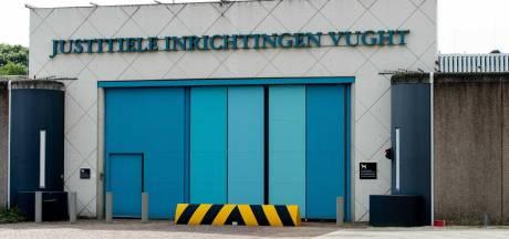 Onderzoek naar terroristenafdeling gevangenis in Vught