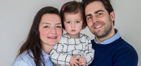 Actie zieke Sara werpt vruchten af: 'We hebben hoop en energie gekregen'