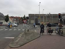 Fietsersbond vindt gehoor bij Middelburg met klacht over kruispunt