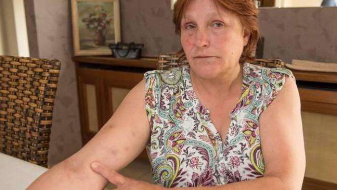 """Homejackers takelen vrouw toe: """"Ze bonden me aan handen en voeten vast en bleven maar slaan"""""""