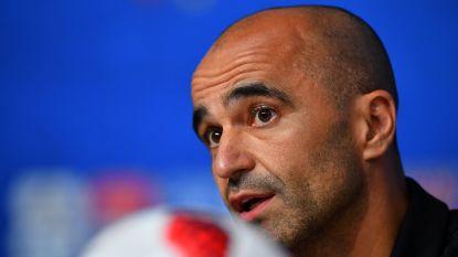 """WK LIVE. (9/7) Martínez: """"Wilmots' werk is essentieel geweest"""" - Sampaoli mag blijven bij Argentinië... en krijgt er nog functie bij"""