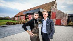 Terrastoren, 10.000 euro voor coronaproof restaurant, aangepaste deurklinken...  Horeca zet alle zeilen bij voor grote opening maandag