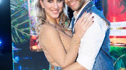 """Kat Kerkhofs smijt zich volledig in 'Dancing with the Stars': """"Het doel: scoren zoals Dries tegen Holland"""""""
