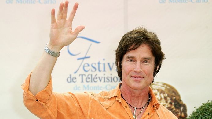 Ron Moss in 2009