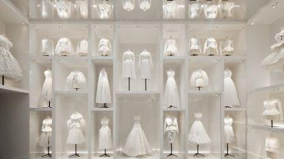 Dior-tentoonstelling verpulvert ook in Londen alle records en wordt verlengd wegens groot succes