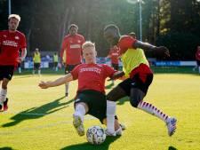 PSV speelt alleen nog oefenduels na testen bij eigen spelers én tegenstanders