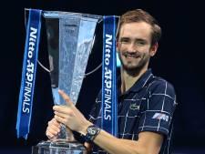 ATP voegt nieuwe toernooien toe aan uitgedunde tenniskalender