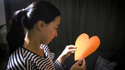 Blind Getrouwd Tim houdt van Esther, maar kan dat wel zo snel?