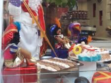 Tijd voor de terugkeer van een Sinterklaassfeertje in de winkelstraat