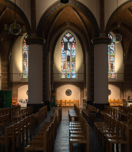 Oosterhoutse Basiliek is publiekstrekker geworden