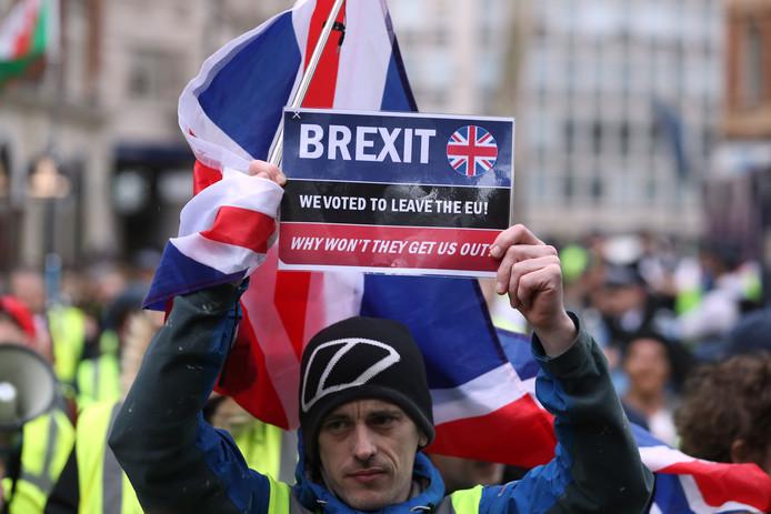 Rapporteur pieter omtzigt brexit gaat chaotisch verlopen for Oggi parlamento diretta