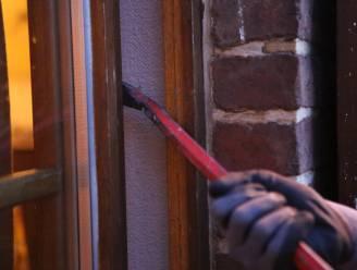 Poging tot inbraak in woning: dief druipt af zonder buit