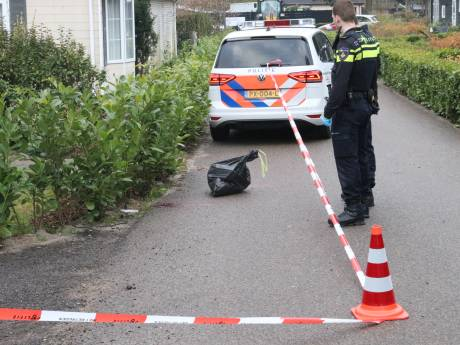 'Steekpartij' op recreatiepark in Beekbergen blijkt ongeluk: vrouw vrijgelaten