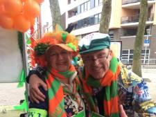 Tilburgse Ger (74), verzot op carnaval, heeft hoofdrol in documentaire