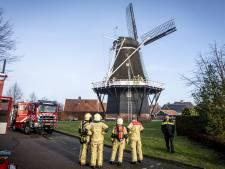 Molenaars Vechtdal opgelucht dat jaarwisseling voorbij is: 'volgend jaar graag vuurwerkvrije zones'