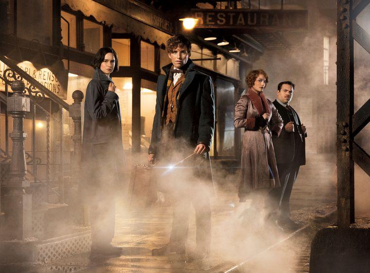 Fantastic Beasts 2: The Crimes Of Grindelwald verschijnt deze week in de bioscoop.
