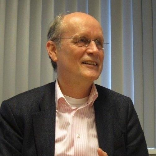 Hans Siebers, onderzoeker van de Universiteit van Tilburg.