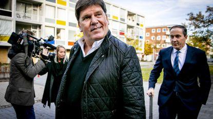 """""""Belgische gevangenissen zijn vreselijk"""":  voor cokesmokkel veroordeelde Nederlandse oud-presentator vecht uitlevering aan"""