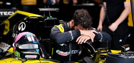 Renault gediskwalificeerd bij GP van Japan
