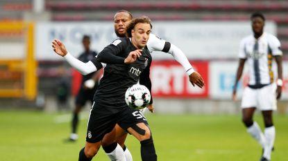 LIVE. 1-0! Droomstart voor Charleroi: Dessoleil trapt openingstreffer tegen touwen