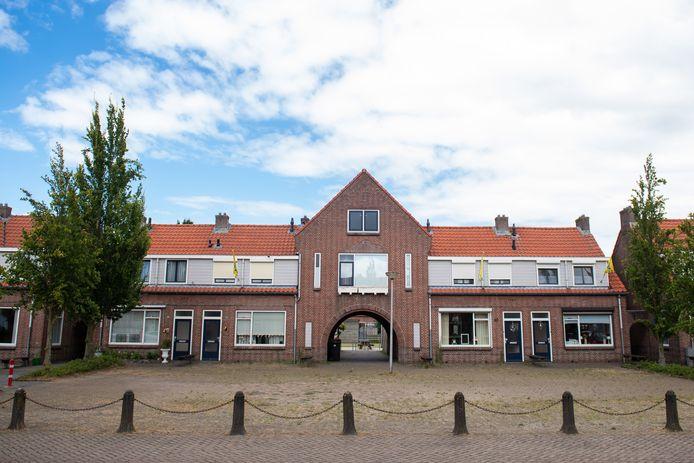 Tuindorp, een karakteristieke volkswijk in Goor.