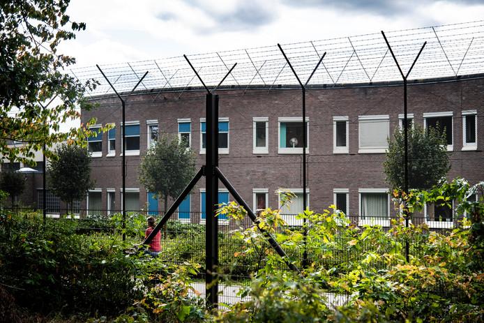 De Pompekliniek in Nijmegen.