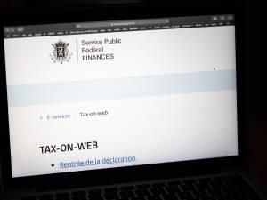 À quatre jours de la date limite, moins de déclarations soumises via Tax on web qu'en 2019