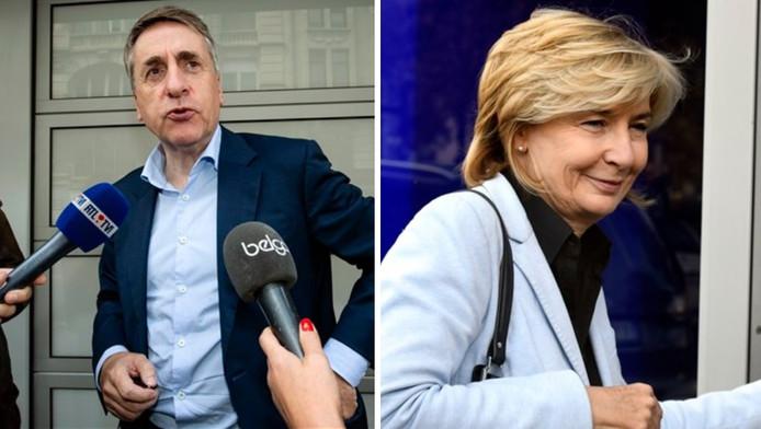 Olivier Maingain occupera un nouveau poste visant à renforcer les relations entre les Régions wallonne, bruxelloise et la Fédération Wallonie-Bruxelles.