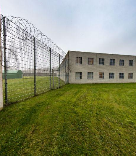 Gevangenis in Lelystad afgesloten om mogelijke smokkel