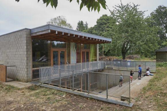 Scoutsgebouw Boven-Lo