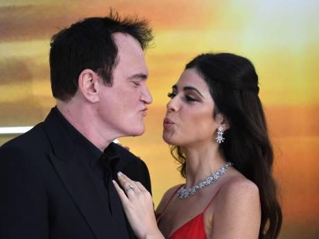 À 56 ans, Quentin Tarantino devient papa pour la première fois