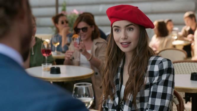 Netflixreeks 'Emily in Paris' krijgt tweede seizoen