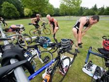 Goede seizoensopening voor triatleten Davilex