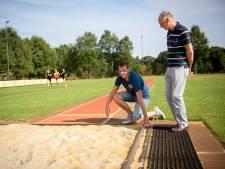 AVR'69 Reusel vraagt acht ton voor renovatie atletiekbaan