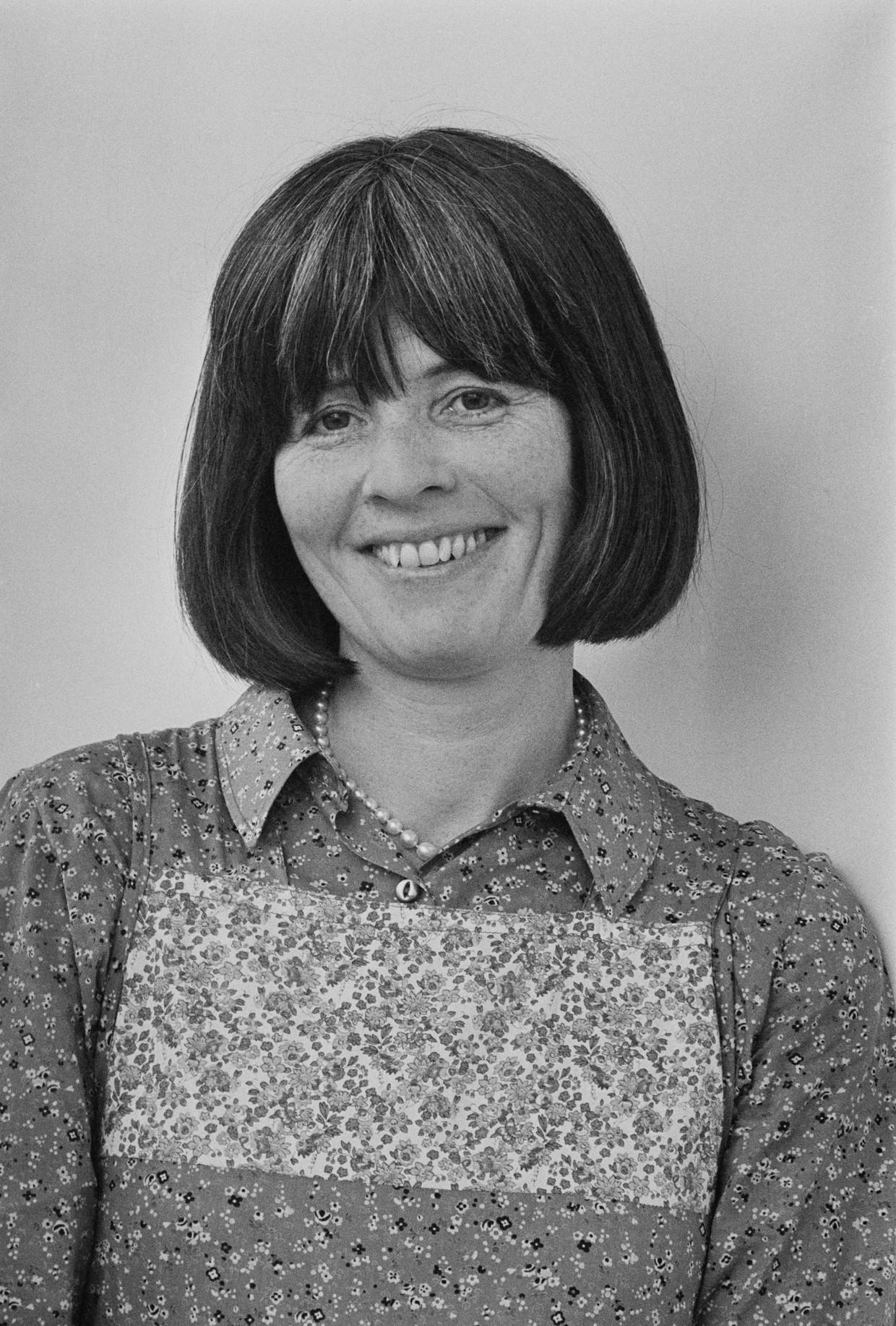 De Vijfde Beatle was Maureen Cleave | De Volkskrant