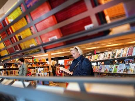 Twee vestigingen van bibliotheek moeten weg