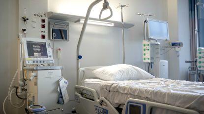 Bijna drie vierde van coronapatiënten in ziekenhuis heeft al aandoening