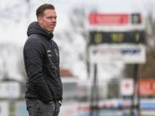 Goes verteert verlies met praatsessie bij Ajax