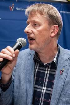 Rudy de Jager blijft nog een jaar directeur van Wageningen45