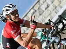 De Jongh: Contador verdient podiumplaats