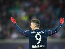 'Bayern laat Lewandowski niet gaan'