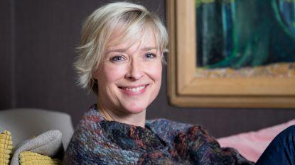 Katrien De Becker, Tania uit 'Thuis', vindt de liefde bij ex-collega