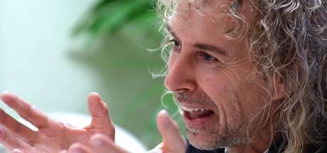 Peter van Dorst, verbindend ambtenaar in Etten-Leur: 'Ik ben enorm empathisch. Maar sodemieter me niet!'