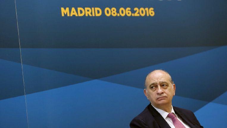 Jorge Fernández Díaz Beeld epa